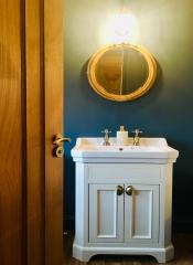 image of a bathroom after improvement work